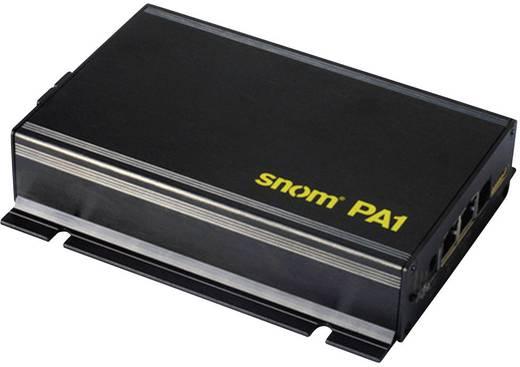 Durchsagesystem SNOM PA1