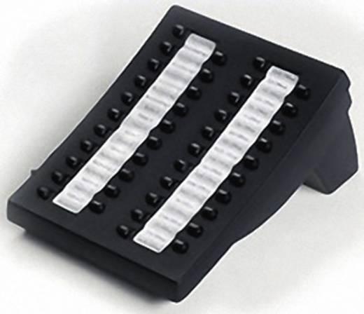 Systemtelefon Erweiterungsmodul SNOM V2.0 Schwarz