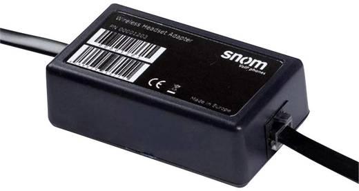 Headset-Adapter SNOM, Plantronics, Jabra