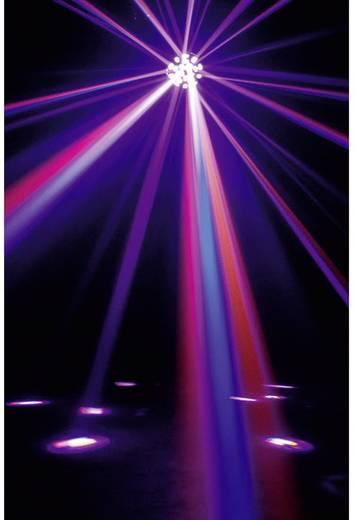 LED-Effektstrahler ADJ Vertigo HEX LED Anzahl LEDs:2 x 12 W