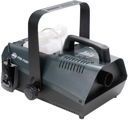 Nebelmaschine ADJ Fog Fury 2000 inkl. Befestigungsbügel, inkl. Kabelfernbedienung