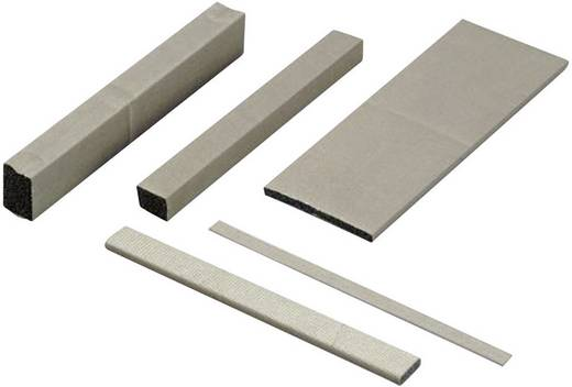 Dichtband WE-LT (L x B x H) 1000 x 5 x 4 mm Würth Elektronik 3020504 1 Rolle(n)