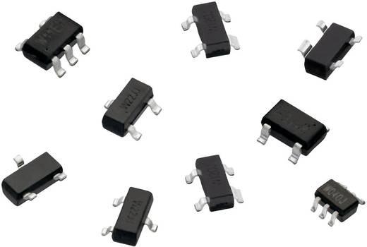 TVS-Diode Würth Elektronik 8240136 SOT-143-4 4.5 V