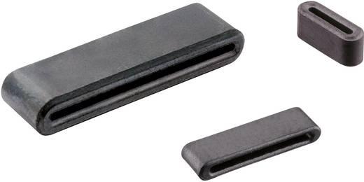 Ferrit-Flachkern 115 Ω (L x B x H) 28 x 14.6 x 7.7 mm Würth Elektronik WE-FLAT 7427224 1 St.