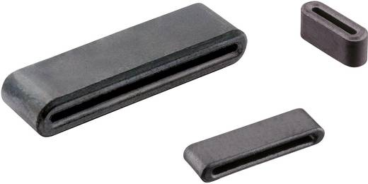 Ferrit-Flachkern 80 Ω (L x B x H) 41.2 x 15 x 7.7 mm Würth Elektronik WE-FLAT 7427228 1 St.
