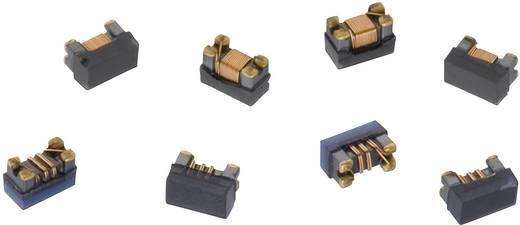 Line-Filter SMD 0603 Rastermaß 0603 mm 0.145 Ω 90 Ω 0.55 A Würth Elektronik WE-CNSW 744230900 1 St.