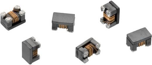 Line-Filter SMD 0805 Rastermaß 0805 mm 0.3 Ω 90 Ω 0.28 A Würth Elektronik WE-CNSW 744233900 1 St.