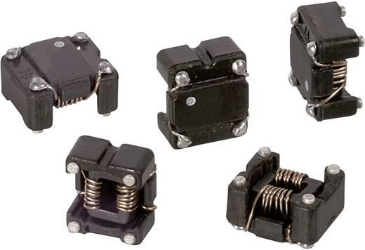 Line-Filter bifilar SMD 3300 µH 0.36 Ω 8900 Ω 0.65 A Würth Elektronik WE-SL5 744272332 1 St.