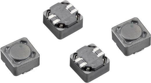 Line-Filter SMD 7345 Rastermaß 7345 mm 100 µH 0.95 Ω 50000 Ω 0.35 A Würth Elektronik WE-SCC 744281101 1 St.