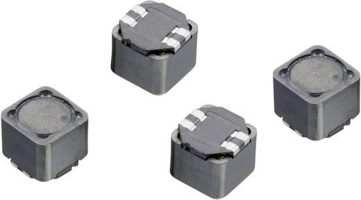 Würth Elektronik WE-SCC 744284102 Line-Filter SMD 1210 Rastermaß 1210 mm 1000 µH 2.5 Ω 160000 Ω 0.3 A 1 St.