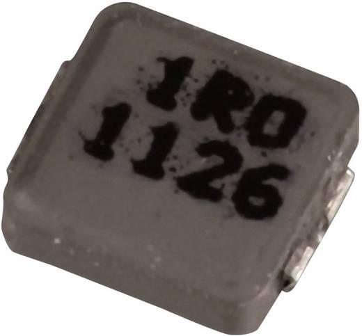 Speicherdrossel SMD 1335 1 µH 15 A Würth Elektronik WE-LHMI 74437377010 1 St.