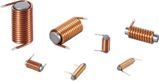 Drossel Stabkern radial bedrahtet Rastermaß 18 mm 6 µH 6.5 mΩ 10 A Würth Elektronik WE-SD 744710610 1 St.