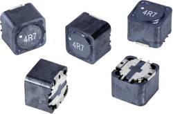 Akumulačná tlmivka SMD Würth Elektronik WE-PD 7447715100, 10 µH, 3.8 A, 30 %, 1245, 1 ks