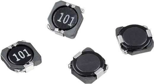 Speicherdrossel SMD 1030 3.3 µH 0.024 Ω 4.6 A Würth Elektronik WE-PD 7447713033 1 St.