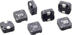 Akumulačná tlmivka SMD Würth Elektronik WE-PD 7447785001, 1 µH, 3.5 A, 6033, 1 ks