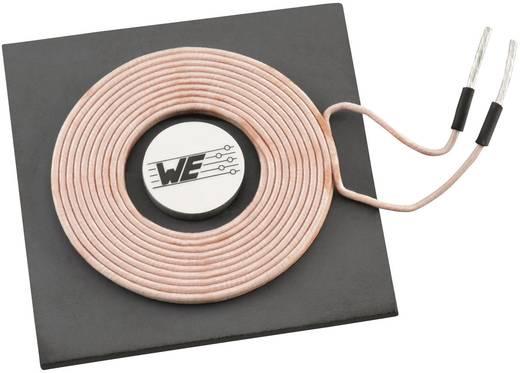Induktivität radial bedrahtet Rastermaß 5 mm 24 µH 0.07 Ω 6 A Würth Elektronik WE-WPCC 760308101 1 St.