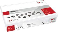 Akumulačná tlmivka - súprava SMD Würth Elektronik Kit LT 744720, 1 ks