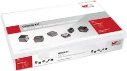 Akumulačná tlmivka - súprava SMD Würth Elektronik Kit 744778, 1 sada