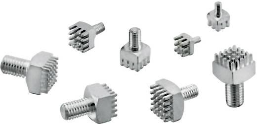 Stiftleiste (Standard) WP Polzahl Gesamt 9 Würth Elektronik 7461096 Rastermaß: 2.54 mm 1 St.