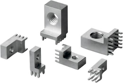 Buchsenleiste (Standard) WP Polzahl Gesamt 10 Würth Elektronik 7461106 Rastermaß: 2.54 mm 1 St.
