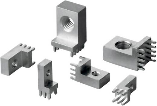 Würth Elektronik Buchsenleiste (Standard) WP Polzahl Gesamt 8 Rastermaß: 2.54 mm 7461103 1 St.