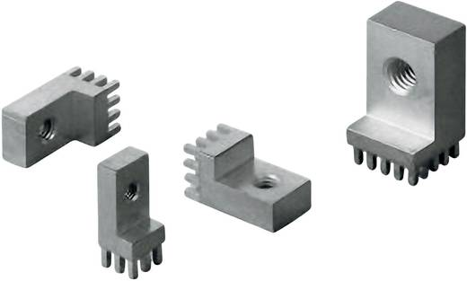 Buchsenleiste (Standard) WP Polzahl Gesamt 16 Würth Elektronik 7461111 Rastermaß: 2.54 mm 1 St.
