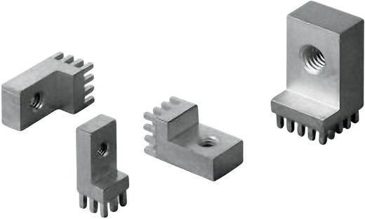 Würth Elektronik Buchsenleiste (Standard) WP Polzahl Gesamt 9 Rastermaß: 2.54 mm 7461110 1 St.
