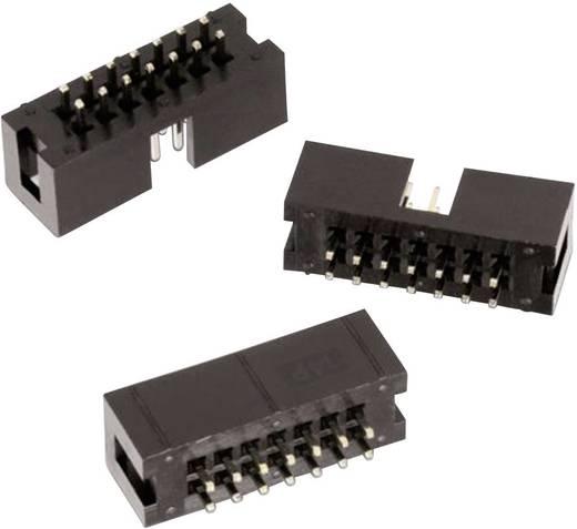 Stiftleiste (Standard) WR-BHD Polzahl Gesamt 16 Würth Elektronik 61201621621 Rastermaß: 2.54 mm 1 St.