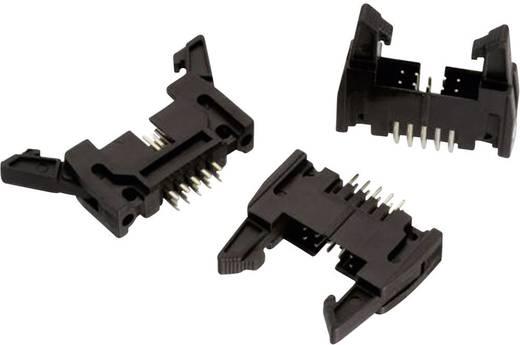 Einbau-Stiftleiste (Standard) WR-BHD Polzahl Gesamt 10 Würth Elektronik 61201022821 Rastermaß: 2.54 mm 1 St.