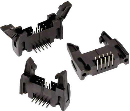 Einbau-Stiftleiste (Standard) WR-BHD Polzahl Gesamt 26 Würth Elektronik 61202622121 Rastermaß: 2.54 mm 1 St.
