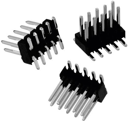 Stiftleiste (Standard) WR-PHD Polzahl Gesamt 10 Würth Elektronik 61301021021 Rastermaß: 2.54 mm 1 St.