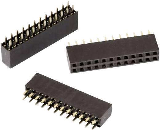 Würth Elektronik 61301021821 Buchsenleiste (Standard) WR-PHD Polzahl Gesamt 10 Rastermaß: 2.54 mm 1 St.