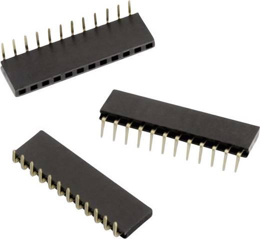 Buchsenleiste (Standard) WR-PHD Polzahl Gesamt 32 Würth Elektronik 613032143121 Rastermaß: 2.54 mm 1 St.