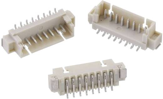 Einbau-Stiftleiste (Standard) WR-WTB Polzahl Gesamt 3 Würth Elektronik 653103124022 Rastermaß: 1.25 mm 1 St.