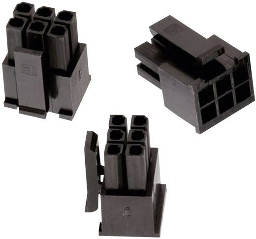 Buchsengehäuse-Kabel WR-MPC3 Polzahl Gesamt 10 Würth Elektronik 662010113322 Rastermaß: 3 mm 1 St.