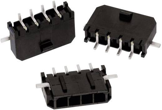 Einbau-Buchsenleiste (Standard) WR-MPC3 Polzahl Gesamt 3 Würth Elektronik 662103145021 Rastermaß: 3 mm 1 St.