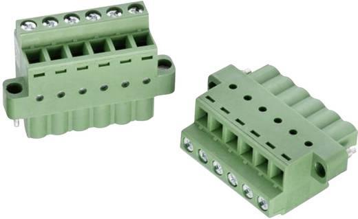 Buchsengehäuse-Kabel 374B Polzahl Gesamt 8 Würth Elektronik 691374500008B Rastermaß: 5.08 mm 1 St.