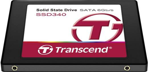 Interne SSD 6.35 cm (2.5 Zoll) 256 GB Transcend TS256GSSD340 Retail TS256GSSD340 SATA III