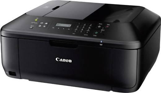 Canon PIXMA MX535 Tintenstrahl-Multifunktionsdrucker A4 Drucker, Fax, Kopierer, Scanner ADF, Duplex, WLAN