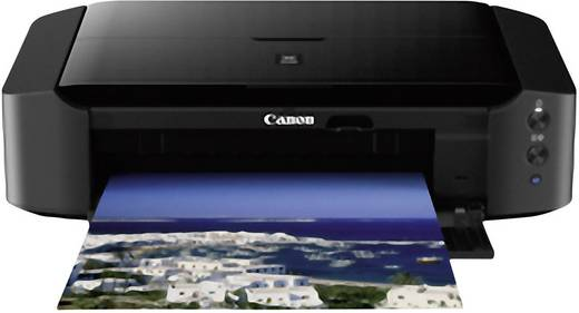 Canon PIXMA iP8750 Tintenstrahldrucker A3+ WLAN