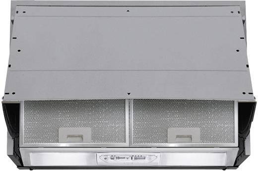 Wand dunstabzugshaube 60 cm bauknecht de 5360 sg e 66 db silber grau