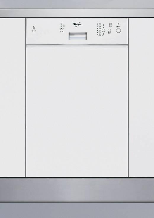Einbau Geschirrspuler 45 Cm Whirlpool Adg 555 Wh