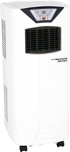 Monoblock-Klimagerät 2400 W EEK: A bavaria BMK 2400 E 23.603.60 Weiß
