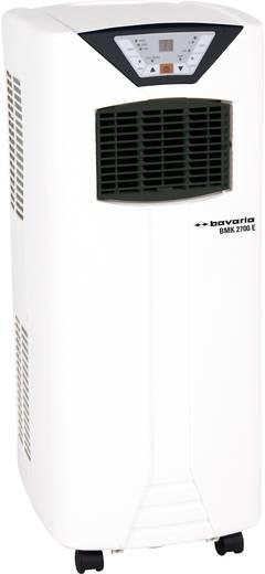 Monoblock-Klimagerät 2700 W EEK: A bavaria BMK 2700 E 23.603.70 Weiß