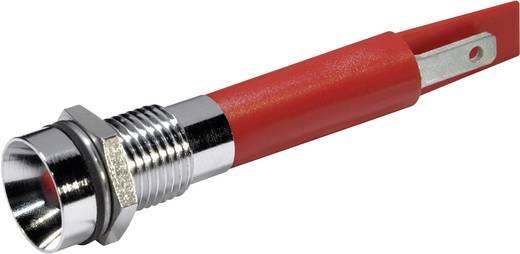 LED-Signalleuchte Rot 230 V/AC CML 19500430