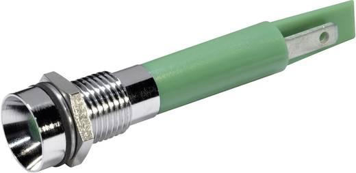 LED-Signalleuchte Grün 230 V/AC CML 19500431