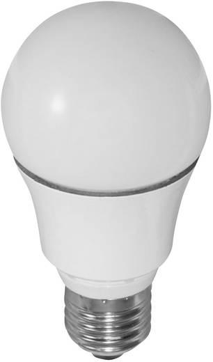LED E27 Glühlampenform 7 W = 40 W Warmweiß (Ø x L) 60 mm x 114 mm EEK: A+ Müller Licht dimmbar 1 St.