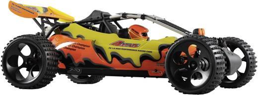 FG Modellsport Buggy WB535 1:5 RC Modellauto Benzin Buggy Allradantrieb RtR 2,4 GHz