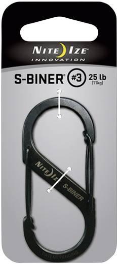 Karabiner NITE Ize S-Biner Gr. 3 NI-SB3-03-01 1 St.