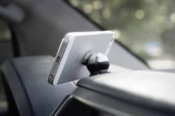 Flexibilní magnetický držák pro smartphony Nite Ize Steelie NI-KS-11-R8, kompletní sada